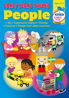 Early Years - People