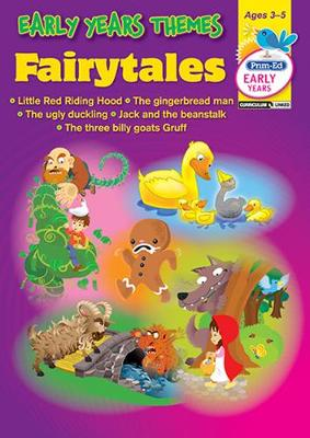 Early Years - Fairytales