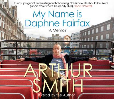 My Name is Daphne Fairfax: A Memoir