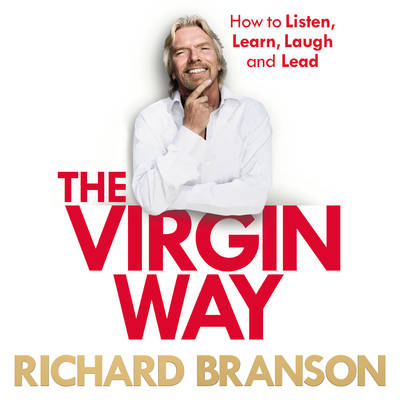differences between richard branson and vijay