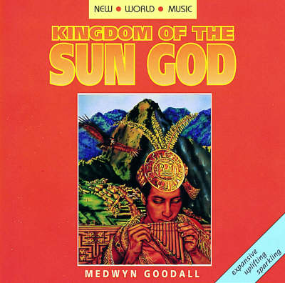 Kingdom of the Sun God