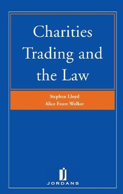 Charities Trading and the Law