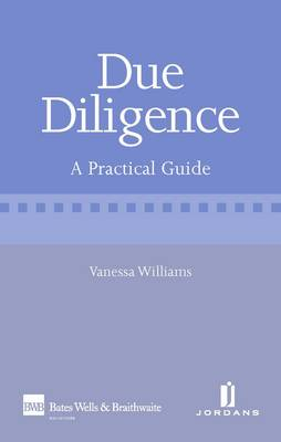 Due Diligence: A Practical Guide