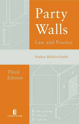 Party Walls: Law and Practice