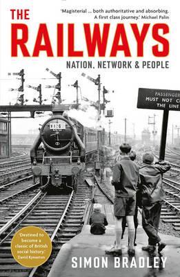 Railways: Nation, Network and People