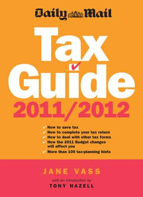 Daily Mail Tax Guide 2011/2012