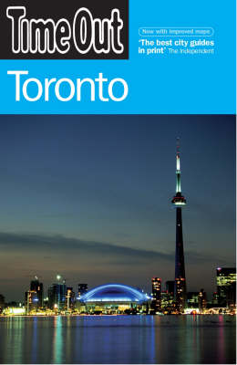 Time Out Toronto - 3rd Edition