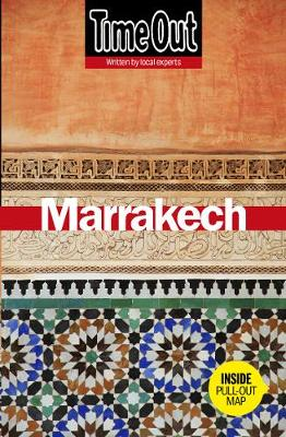 Time Out Marrakech City Guide