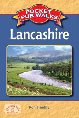 Pocket Pub Walks Lancashire