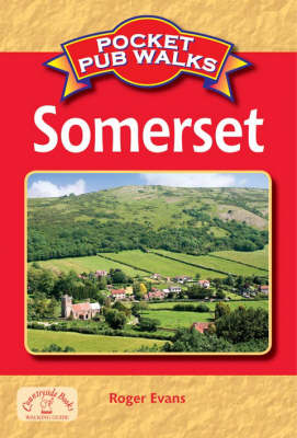 Pocket Pub Walks in Somerset