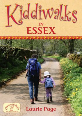 Kiddiwalks in Essex