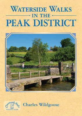 Waterside Walks in the Peak District