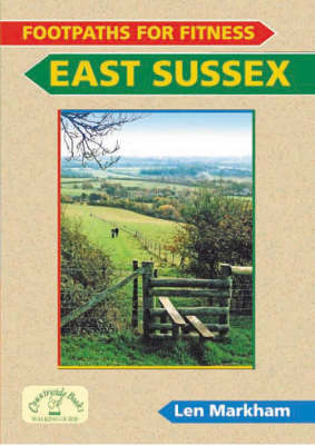 Footpaths for Fitness: East Sussex
