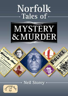 Norfolk Tales of Mystery and Murder