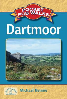 Pocket Pub Walks Dartmoor