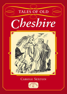 Tales of Old Cheshire