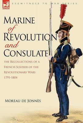 Marine of Revolution & Consulate
