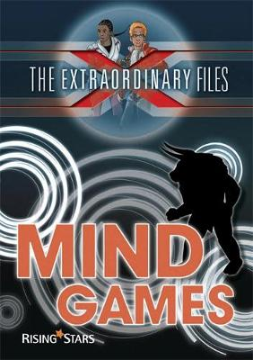 The Extraordinary Files: Mind Games
