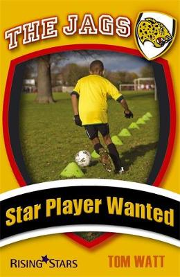 The Jags: Star Player Wanted