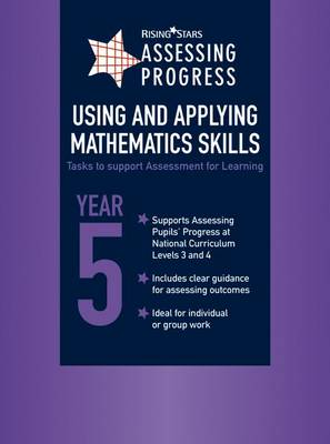 Assessing Progress: Using and Applying Mathematics Skills Year 5