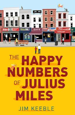 The Happy Numbers of Julius Miles