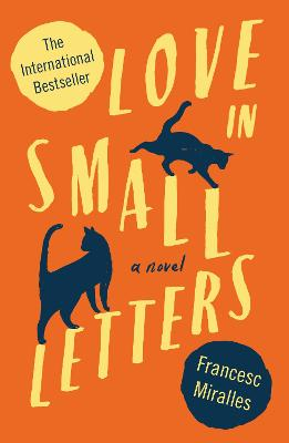 Love in Small Letters