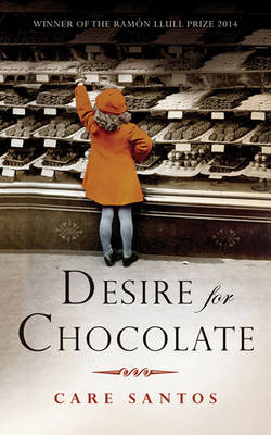 Desire for Chocolate