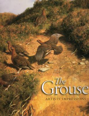 The Grouse: Artists' Impressions