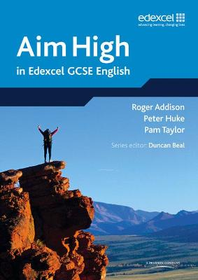 Aim High in Edexcel GCSE English