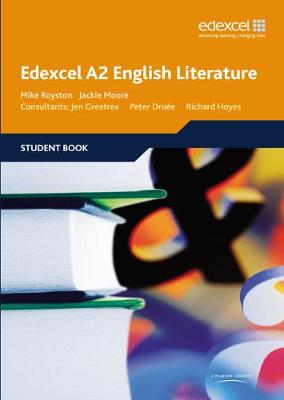 Edexcel A2 English Literature Student Book