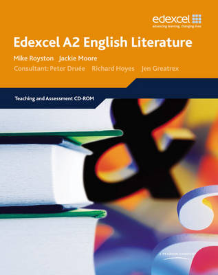 Edexcel A2 English Literature Teaching and Assessment