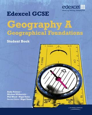 Edexcel GCSE Geography Specification A Student Book