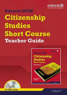 Edexcel GCSE Citizenship Teacher File