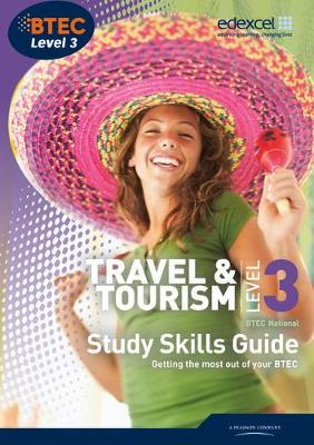 BTEC Level 3 National Travel and Tourism Study Guide