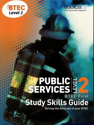 BTEC Level 2 First Public Services Study Guide