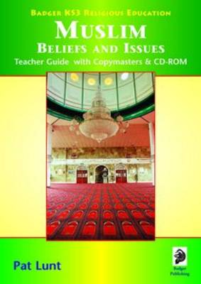 Muslim Beliefs and Issues Teacher Book
