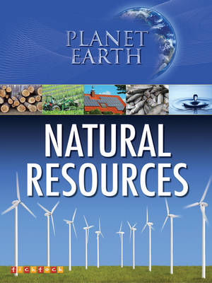 Planet Earth: Natural Resources