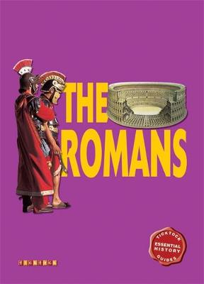 Essential History Guides: The Romans