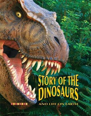 The Story Of Dinosaurs