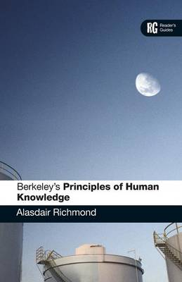 "Berkeley's ""Principles of Human Knowledge"": A Reader's Guide"