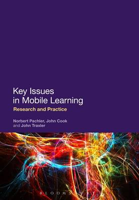 Key Issues in Mobile Learning: Research and Practice