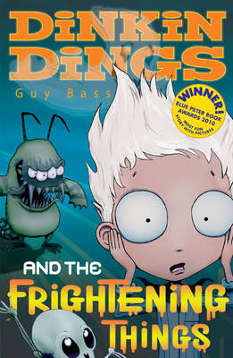 Dinkin Dings: and the Frightening Things: Bk. 1