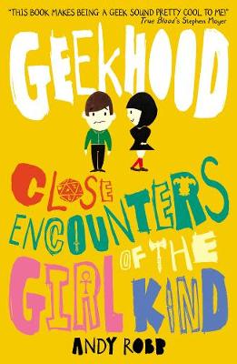 Close Encounters of the Girl Kind