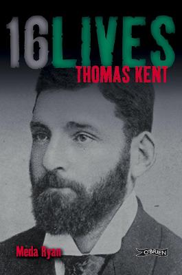 Thomas Kent: 16Lives