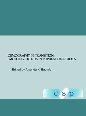 Demography in Transition: Emerging Trends in Population Studies