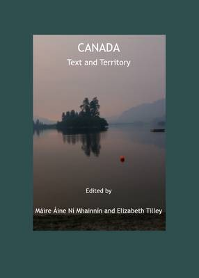 Canada: Text and Territory