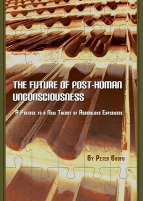 The Future of Post-Human Unconsciousness: A Preface to a New Theory of Anomalous Experience
