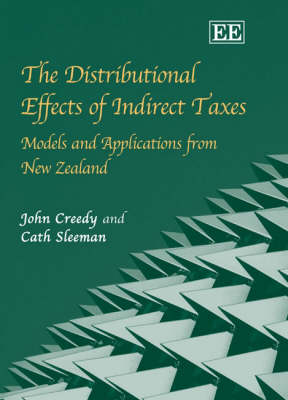 The Distributional Effects of Indirect Taxes: Models and Applications from New Zealand