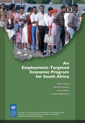 An Employment-Targeted Economic Program for South Africa