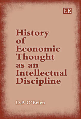 History of Economic Thought as an Intellectual Discipline